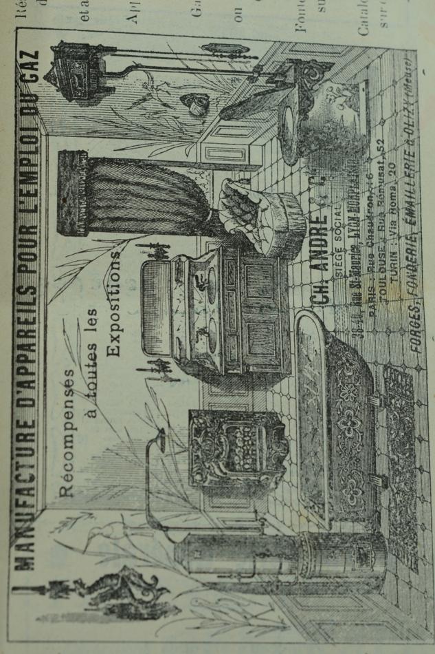 tout toulouse annuaire des salons art nouveau poque 1905